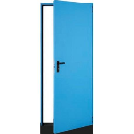Πόρτα Αποθηκών 900χ2050